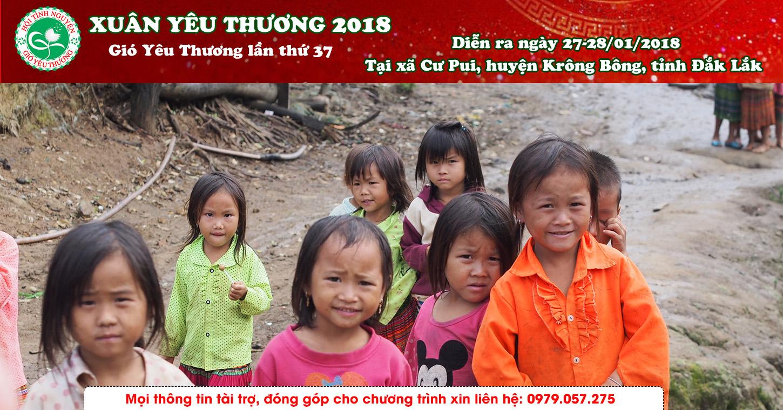 xuan-yeu-thuong-2018-daklak
